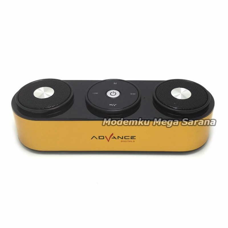 Advance ES040 Bluetooth Speaker