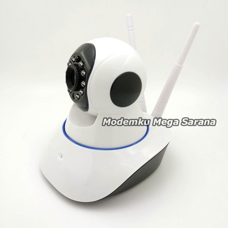 XVI HD Smart Home Wireless IP Camera CCTV Security System