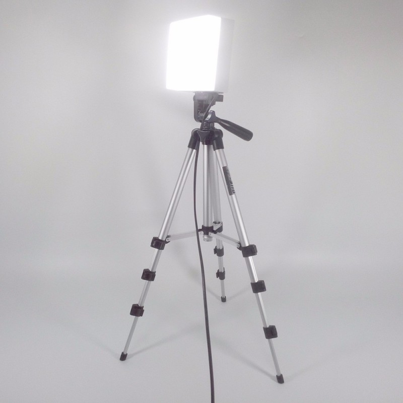 Lampu Photo Studio 12 Watt LED