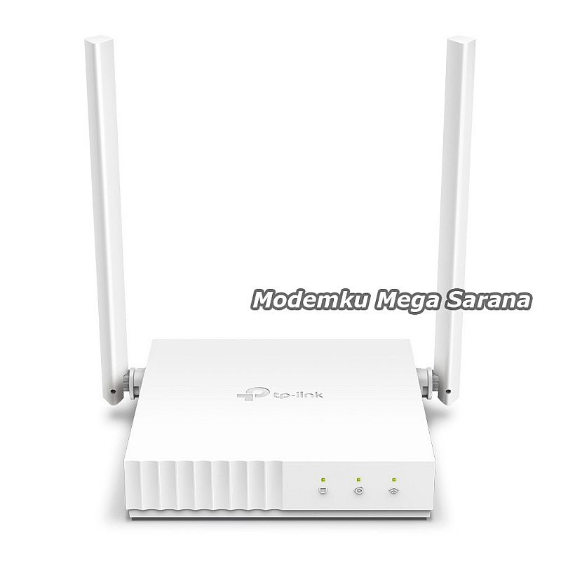 TP-Link TL-WR844N Router 300Mbps Multi Mode Wifi Router Range Extender